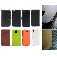 apple store iphone - wallet case PU Leather Purse Case Stand store cash and cards slim case For iphone5 s c s for samsung S5 S4 note3 SONY Z2 HTC M8 DHL