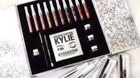 big cosmetic gifts - Newest Kylie Cosmetics Holiday Collection Big Box PREORDER INTERNATIONAL Holiday Collection Big Box Christmas Gift freeshipping by dhl