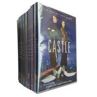 Wholesale Castle Season Disc Set Boxset US Version New