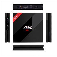 Cheap Smart TV BOX Best H96 pro tv box