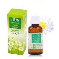 Wholesale Health Skin Care Genuine Chamomile Exfoliating Serum Remove Chicken Skin Folliculitis Treatment Shrink Pores Essential Oil ml