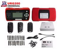 Wholesale KEYDIY URG200 URG Remote Master Auto key programmer same fuction with KD900 URG Remote Maker