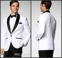Cheap Reference Images Groom Tuxedos Best Tuxedos Three-piece Suit Groomsmen