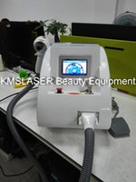 Wholesale 2000mj Touch Screen Q Switch Nd Yag Laser Tattoo Removal Machine Pigments Removal nm nm nm