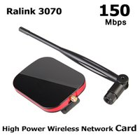 Wholesale New High Power Speed N9000 Free Internet Wireless USB WiFi Adapter Mbps Long Range Wi fi Antenna Wi fi Receiver Hot Sale