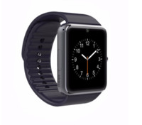 Wholesale lowest price GT08 Smart Watch DZ09 A1 Wrisbrand Android iPhone iwatch Smart SIM Intelligent mobile phone watch can record the sleep state