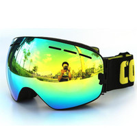 Photochromic Snowboard Goggles O5h5