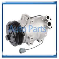 Wholesale DKS17D air conditioner compressor for Mazda V6 L GN3G61450A GN3G A GK2J61K00