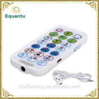 Wholesale Dari Translation SQ103plus Language cheap mini bluetooth speaker