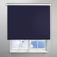 Wholesale Solid Color Bead Shade Translucent Beautification Decoration Roller Window Blinds