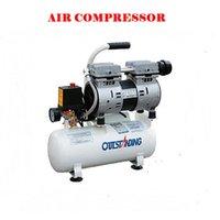 Feito na China e quente venda 220V 35x35x30cm OTS 550W-8L <b>AIR COMPRESSOR</b> para reparação de telemóvel