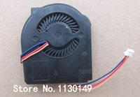 Wholesale high quality brand new laptop cpu cooling fan for IBM lenovo thinkpad T410 T410I series P N M2721 M2722 pin