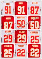 Compra Alex smith-Hombres 22 Marcus Peters 87 Travis Kelce 19 Jeremy Maclin 25 Jamaal Carlos 11 <b>Alex Smith</b> 29 Eric Berry Elite Fútbol Camisetas