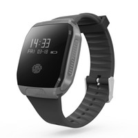 Wholesale Swimming Watches Wristband Smart Band Running GPS Activity Tracker Bracelet Vibrating Alarm for Meizu MX4 Pro Skype PK FIT BIT