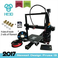 base auto - HE3D EI3 single extruder reprap prusa i3 D printer with auto level and MKS base V1 newest version control board
