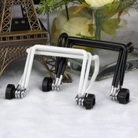 Wholesale Universal metal Adjustable Degree Foldable Tablet PC Stand Holder for inch Tablet PC