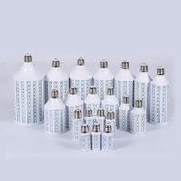 Wholesale New W W W W W W W W W E27 E14 SMD LED Bulb light V Chandelier lighting LED Corn lamp Spotlight