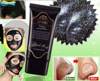 Wholesale ONE1X Blackhead Removers Facial Mask Deep Cleansing Black MASK ML vs Shills Peel off Face Masks DHL h