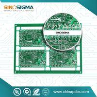 Wholesale 2 speaker stroke power ski jet Printed Circuit Board layers pcb fabrication multilayer pcb FR4 custom printed circuit board