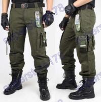 Mens Black Military Cargo Pants Price Comparison   Buy Cheapest ...