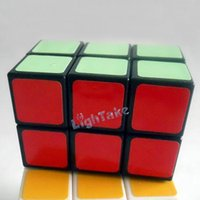 Wholesale Brand New KuaiShouZhi x2x3 mm Magic Cube Speed Puzzle Cubes Educational Toy Special Toys