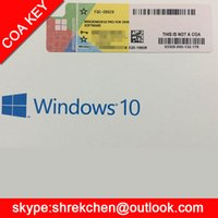 Wholesale HOT Professional New Arrival activation Pro oem Key For Online update windows