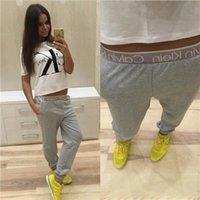 Wholesale Women Sport Suits Tracksuit Suit Printing Tops Short Sleeves Long Pants Bandage Jumpsuits Shorts Rompers