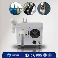 Wholesale December Discount nm nm Q Switch Nd Yag Laser for removing Tattoo Pigment Angiomas machine for sale