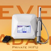 Wholesale HIFU vaginal tightening women vaginal rejivenation beauty machine CE approved