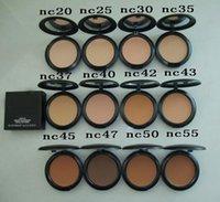 Wholesale NEW Makeup Studio Fix Face Powder Plus Foundation g Volume High Quality