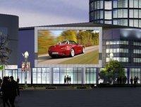 al por mayor color al aire libre llevó la pantalla-HD SMD a todo color P 10 LED Pantalla impermeable al aire libre LED grande pantalla de pantalla de vídeo
