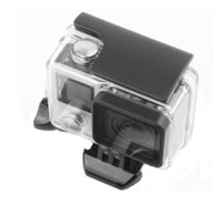 Wholesale Acessorios Gopro Plastic Lock Buckle Clip for Gopro Hero Waterproof and Protective Housing Case Cover Go pro Accessories