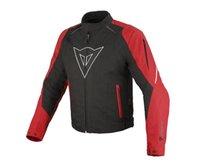 Wholesale O Envio gratuito de Dain Laguna seca D Seco mens jaqueta têxtil sw red esporte revestimento da motocicleta motocicleta jaqueta De Corri