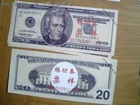 Wholesale USA Learning Dollars New Trainings Banknotes Bank Staff Training Banknotes Christmas Arts Gifts Collect Home Arts Craft