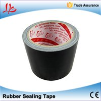 Wholesale Roll Satellite Self Amalgamating Rubber Sealing Tape Sealing Cable Repair Lead