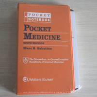 Wholesale 2017 Pocket medicine the Edition