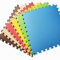 Wholesale 11pcs Baby Play Mat For Children Kids Playmat For Infants Developing Mats For Kids Rug Puzzle Foam Educational Toys PlayMat