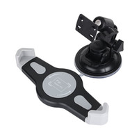 Wholesale Tablet Car Holder tablet desktop Windshield Car mount cradle For iPad Samsung Tab Phone Stand inch