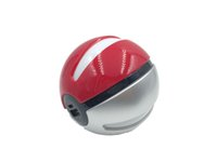 Wholesale Poke go power bank mAh Magic ball power bank charge with LED Light