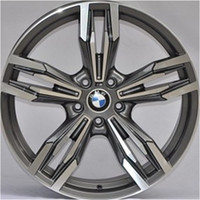 Wholesale LY235888 BM car rims Aluminum alloy is for SUV car sports Car Rims modified in in in in in