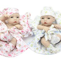 Cheap Unisex High Quality silicon Best Birth-12 months PVC China silicone reborn dol