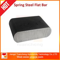 Wholesale GB Standard CrV4 Leaf Spring Manufactring Flat Bar
