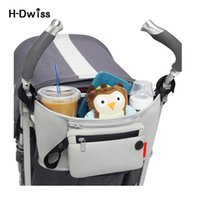 B1005 baby bag tags - Limited Quantity Universal Packing Bag Organizer Hanging Storage Baby Pram Car Accessories