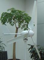 Énergie ups France-900w 12v / 24V AC faible démarrage de couple générateur d'aimant permanent alternateur générateur d'énergie générateur d'énergie libre