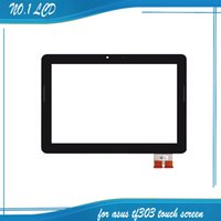 asus transformer parts - Inch Original For Asus Transformer Pad TF303 TF303K TF303CL Touch Screen Digitizer Glass Parts Tablet PC