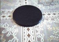 Wholesale New Arrivel mm Plastic Black Round Base