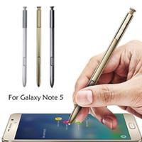 Precio de Notas t móviles-Original para Samsung Galaxy Note 5 Stylus S PEN para ATT, Verizon, Sprint, T-Mobile para Samsung Galaxy NOTA 5 ATT Verizon, Sprint, T-Mobile