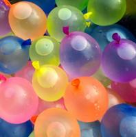 Precio de Los niños juegan-Globos de verano Juego de guerra Globos de Coloful llenos de agua Niños Juegos al aire libre Juegos Globos con relleno rápido de agua