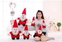 Wholesale Santa Doll Doll Dolls Christmas Dolls New Year Gifts