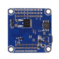 aircraft controller - SP Racing F4 Flight Controller Mb Flash Board for RC Drone Aircraft